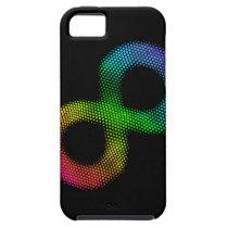 Neurodiversity iPhone SE/5/5s Case