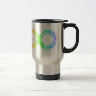Neurodiversity Travel Mug