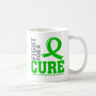 Neurofibromatosis Fight For A Cure Coffee Mug