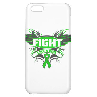 Neurofibromatosis Fight Like a Girl Wings.png iPhone 5C Covers