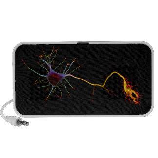 NeuroFlame Doodle Travelling Speaker