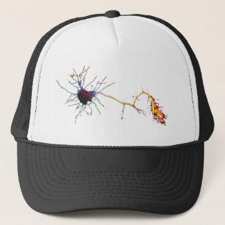 NeuroFlame (plastic version) hat