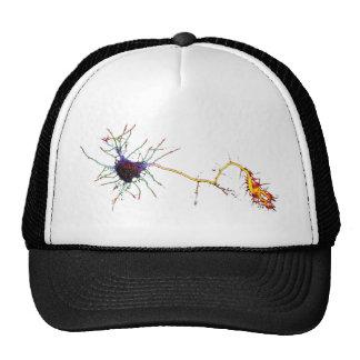 NeuroFlame (plastic version) hat Gorro
