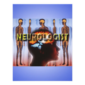 NEUROLOGÍA DEL NEURÓLOGO MEMBRETES PERSONALIZADOS