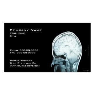 Neurologist Business Card