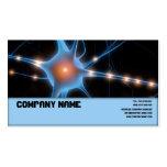 Neurologist Business Card Template