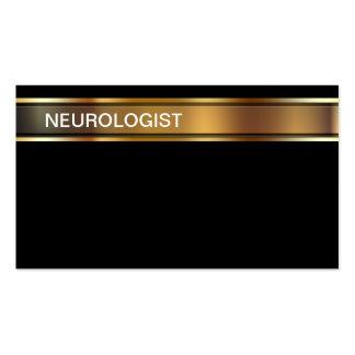 Neurologist Business Cards