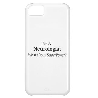 Neurologist Cover For iPhone 5C