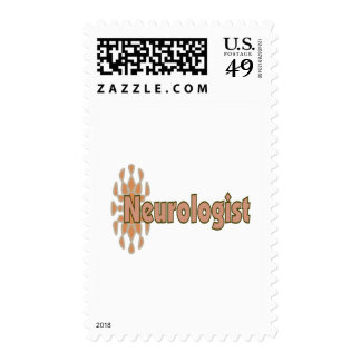 Neurologist Gifts Stamp