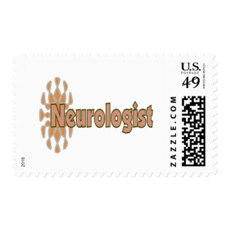 Neurologist Gifts Stamps