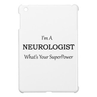 NEUROLOGIST iPad MINI CASE