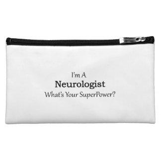 Neurologist Makeup Bag