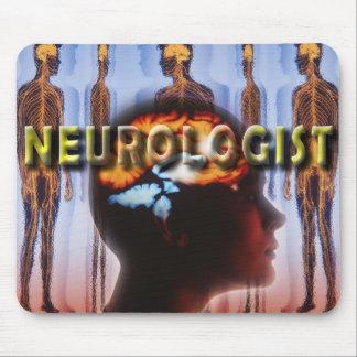 NEUROLOGIST NEUROLOGY MOUSE PAD