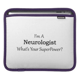 Neurologist Sleeves For iPads