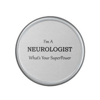 NEUROLOGIST SPEAKER