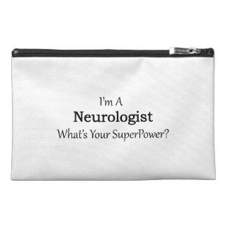 Neurologist Travel Accessories Bag