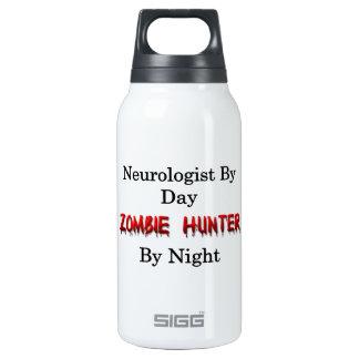 Neurologist/Zombie Hunter Insulated Water Bottle
