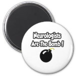 Neurologists Are The Bomb! Magnets