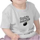 Neurologists Are The Bomb! T-shirts