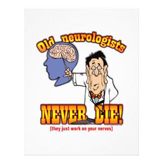 Neurologists Flyer