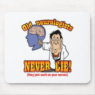 Neurologists Mouse Pad