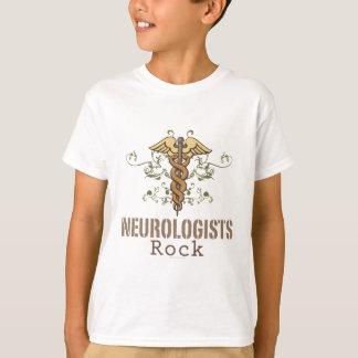 Neurologists Rock Kids Tee Shirt