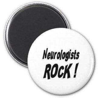 Neurologists Rock! Magnet