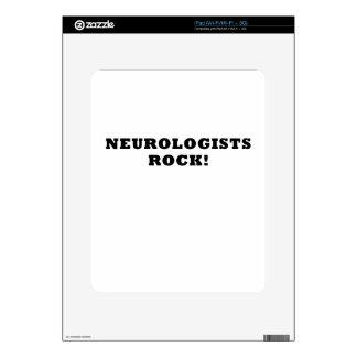 Neurologists Rock Skins For iPad