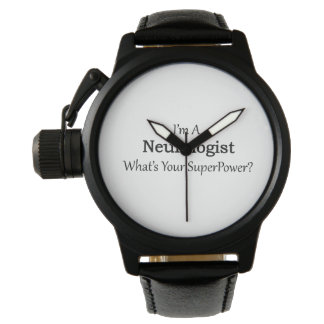 Neurólogo Reloj De Mano