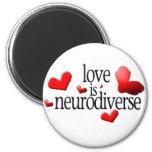 Neurolove Magnet