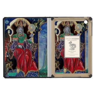 NEUROMANCER iPad MINI RETINA CASES