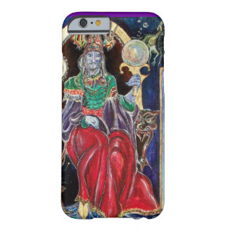 NEUROMANCER Magician King Barely There iPhone 6 Case