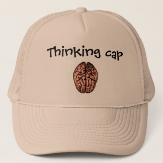 Neuromonkey thinking cap