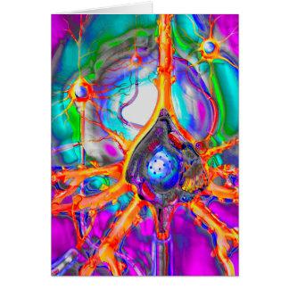 Neuron card