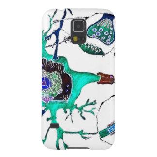 Neuron! Case For Galaxy S5