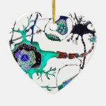 Neuron! Christmas Tree Ornaments