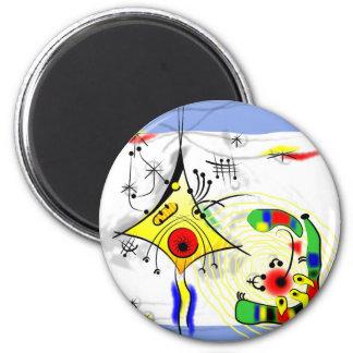 Neuron magnet