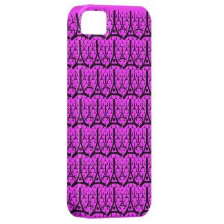 Neuron Mosaic iPhone 5 Case