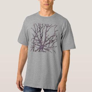 Neuron-Purple Shadow T-Shirt