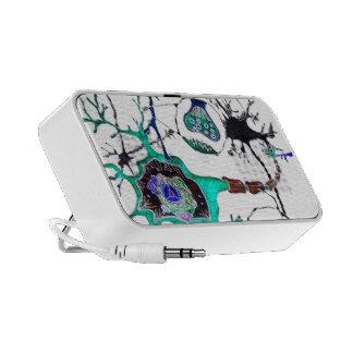 Neuron! Mp3 Speaker