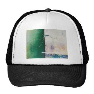 Neuron Trucker Hat