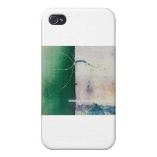 Neurona iPhone 4/4S Carcasa