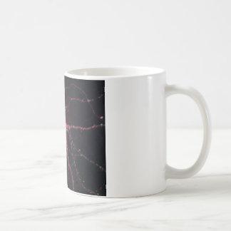 Neuronas 2 de Hippocampal Taza De Café