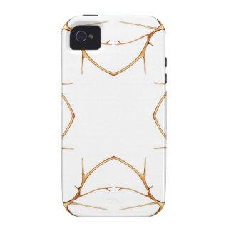 Neuronas 2 Case-Mate iPhone 4 fundas