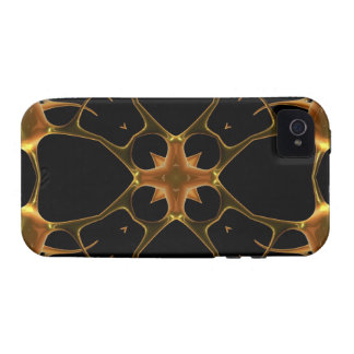 Neuronas 4 Case-Mate iPhone 4 fundas