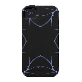 Neuronas iPhone 4/4S Carcasa