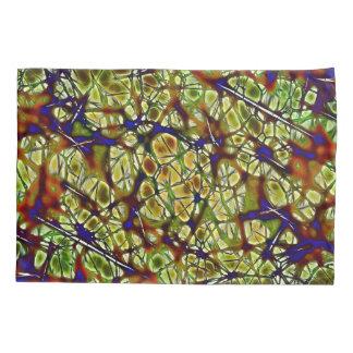 Neuronas Funda De Cojín