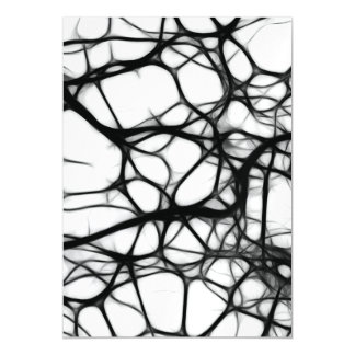 Neuronas Invitaciones Magnéticas