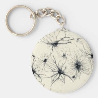 Neuronas Llavero Personalizado