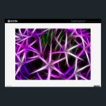 "Neurons 15&quot; Laptop Skin<br><div class=""desc"">cell,  medical,  biology,  science,  human,  neuron,  nerve,  anatomy,  axon,  system,  brain,  synapse,  medicine,  health,  nervous,  neural,  nucleus,  bio,  receptor,  neurology,  mental,  biological,  sensory,  micro,  microscopic,  brainstorm,  signal,  microbiology, </div>"